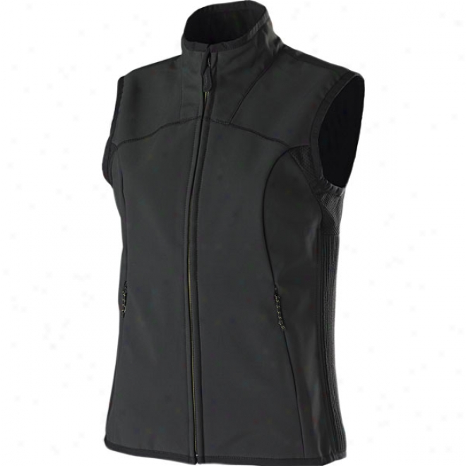 Womens Xdr Fusion Thermoshell Vest