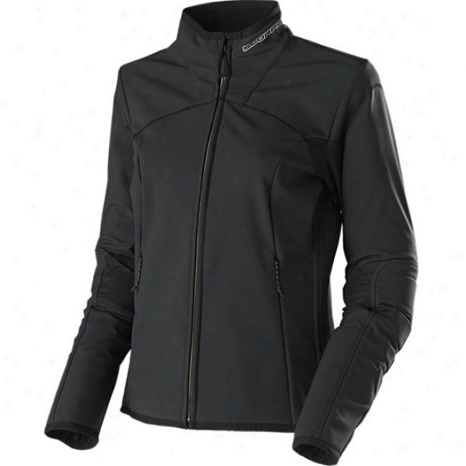 Womens Xdr Hybrid Thermoshell Jacket
