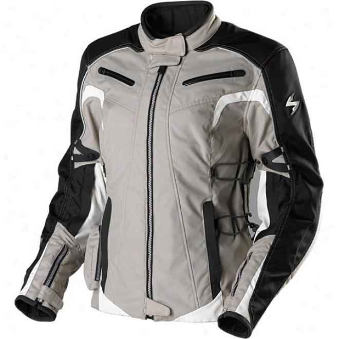 Womens Xd rVoyage Jacket