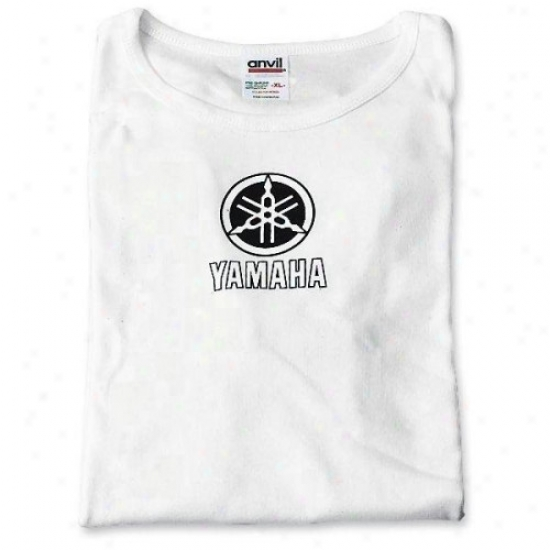 Womens Yamaha T-shirt