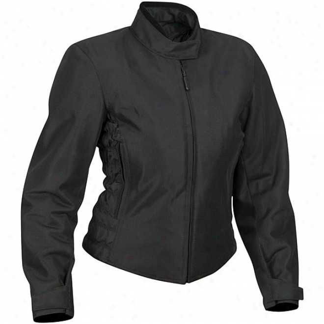 Womens Yuma Mesh Jacket