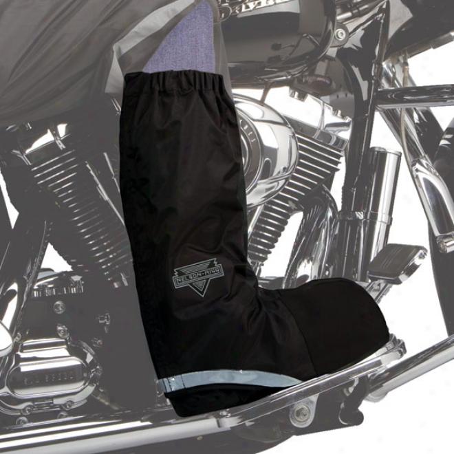 Wprb-100 Waterproof Rain Boot Covers