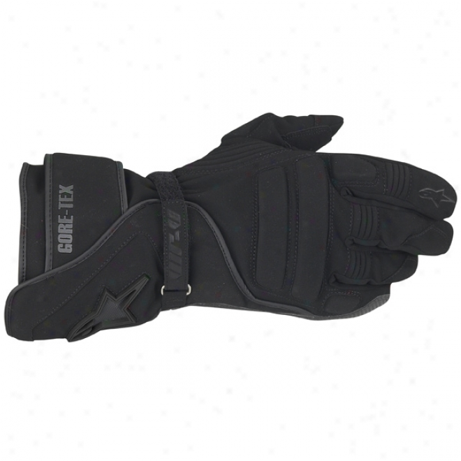 Wr-v Gore-tex Gloves
