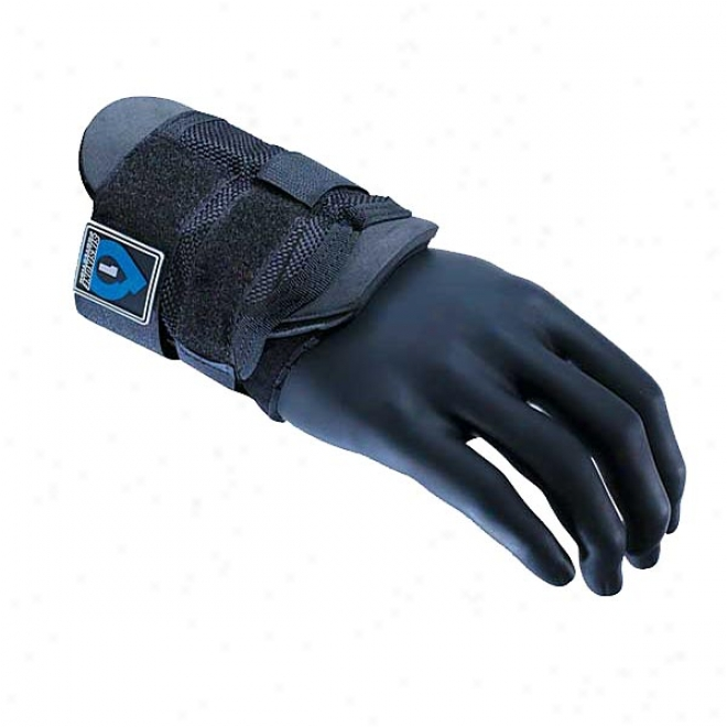 Wrist Wrap Pro