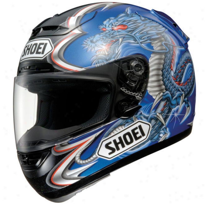 X-eleven Kiyonari Replica Helmet