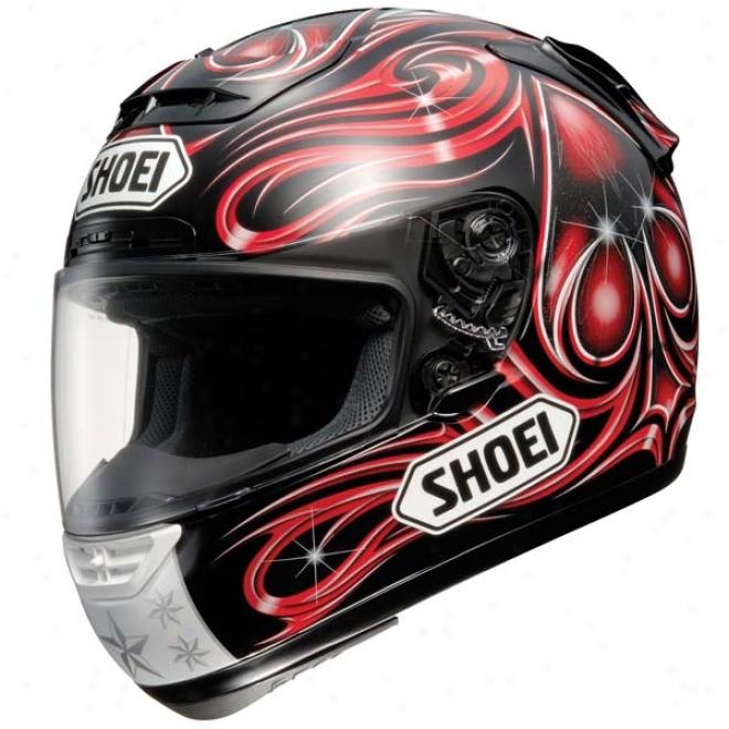 X-eleven Vermeulen Replica Helmet