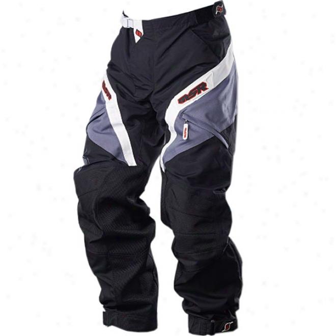 X-scape Pants