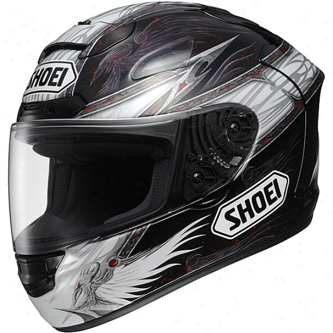 X-twelve Martyr Helmet
