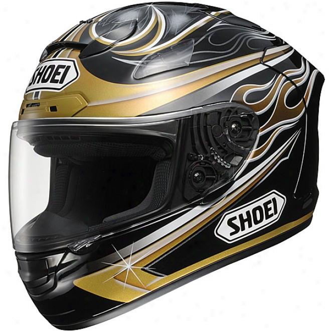 X-twelve Vermeulen Helmet