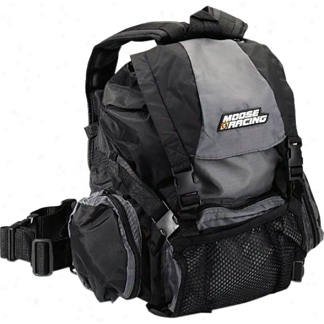 Xcr Backpack