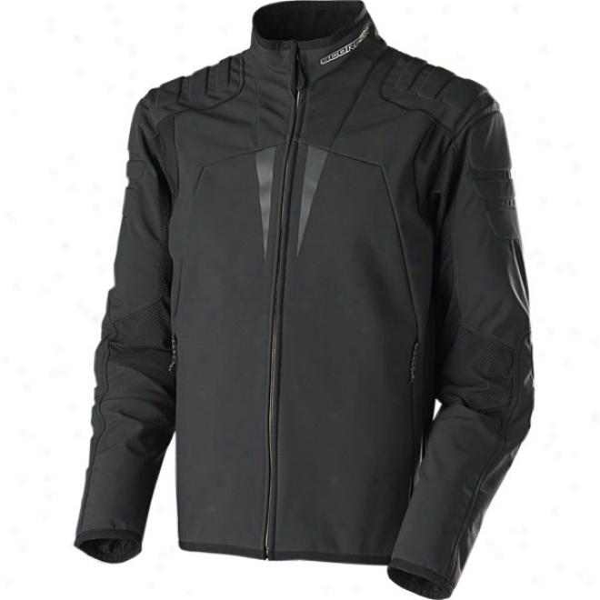Xdr Hybrid Thermoshell Jacket