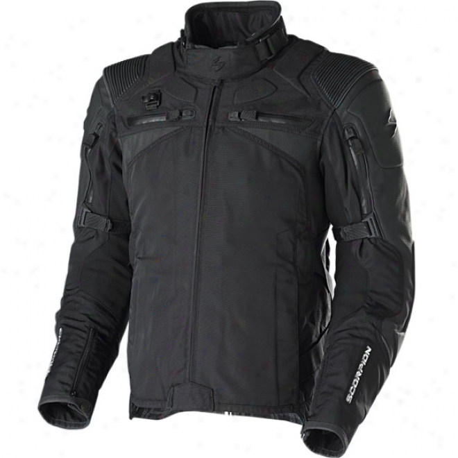 Xdr Shock Waterproof Jacket