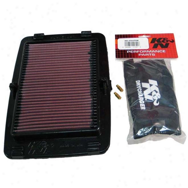 Xstream Powerlid Air Filter