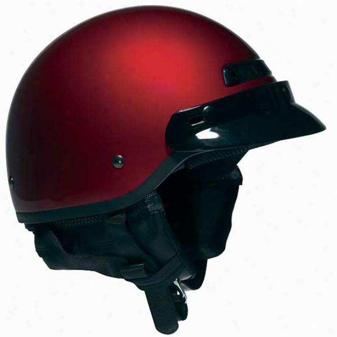 Xt Half  Helmet