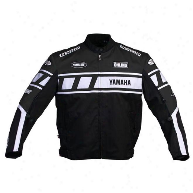 Yamaha Champion Superstock Jacket