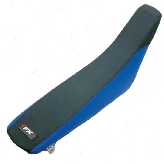 Yamaha Factory Dual-grip Seat Cover