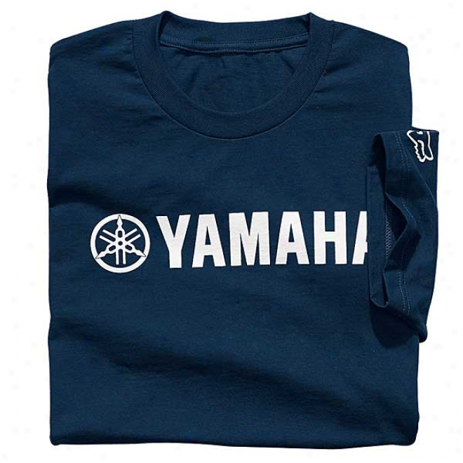 Yamaha T-shirt - 2008