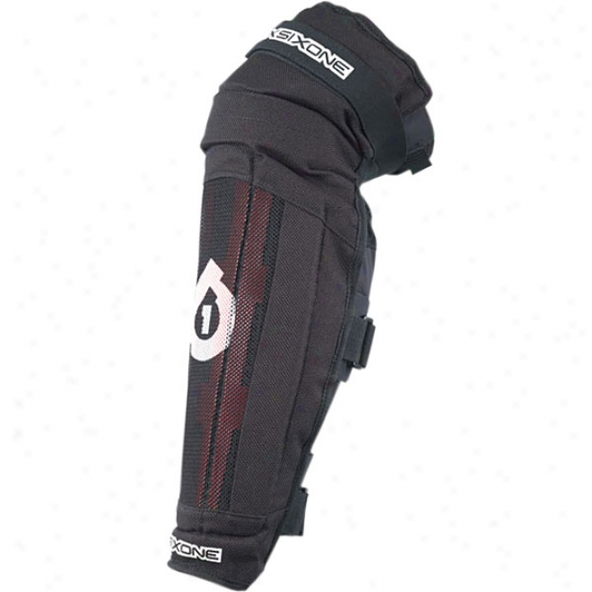 Youth 2x4 Elbow Guards