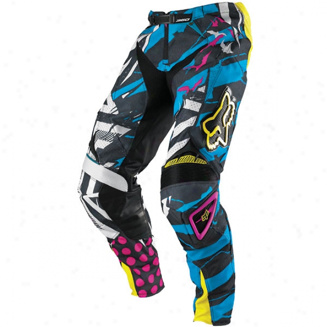 Youth 360 Explosion Pants