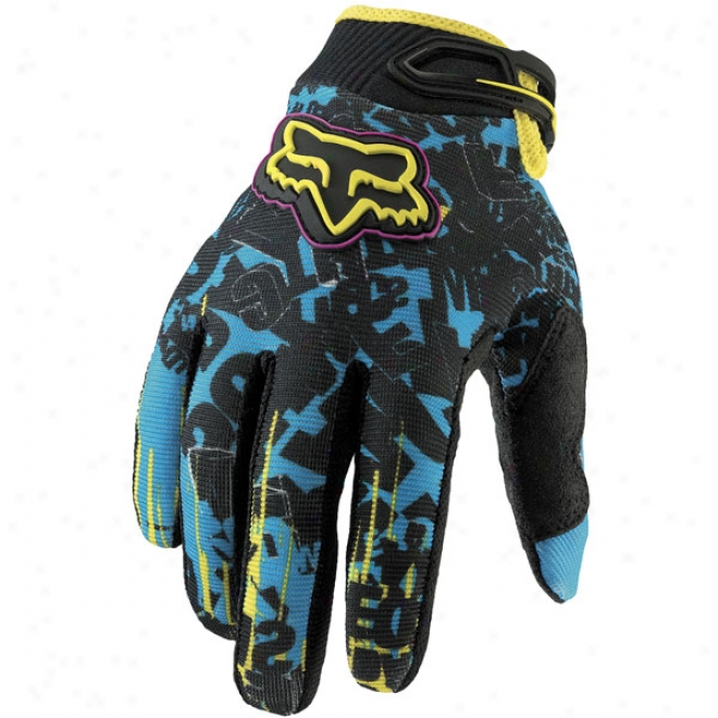 Youth 360 Type-o-negative Gloves