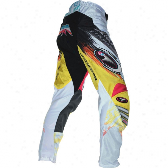 Youth 55dsl Nickel Pants