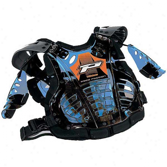 Youth 5955 Chest Protector