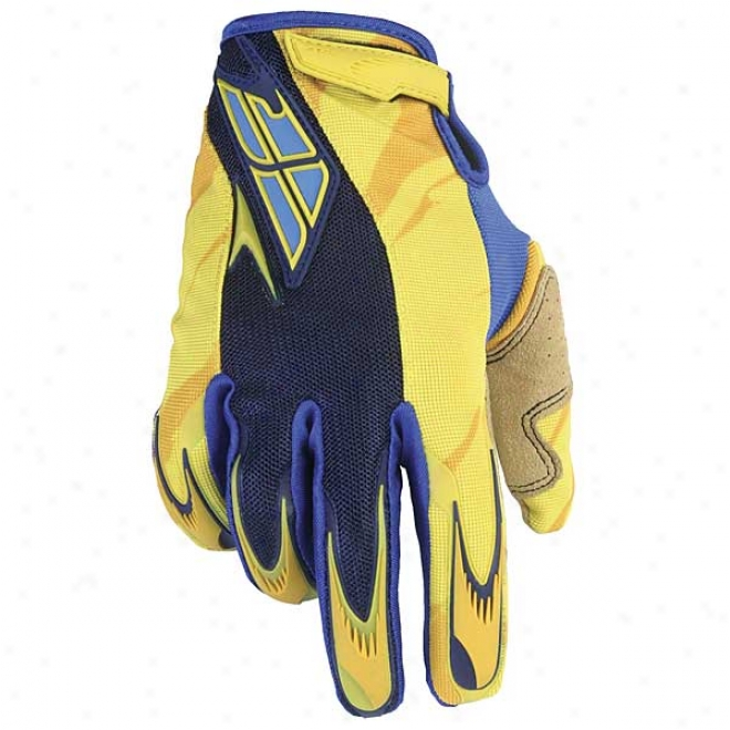 Youth 805 Gloves - 2007