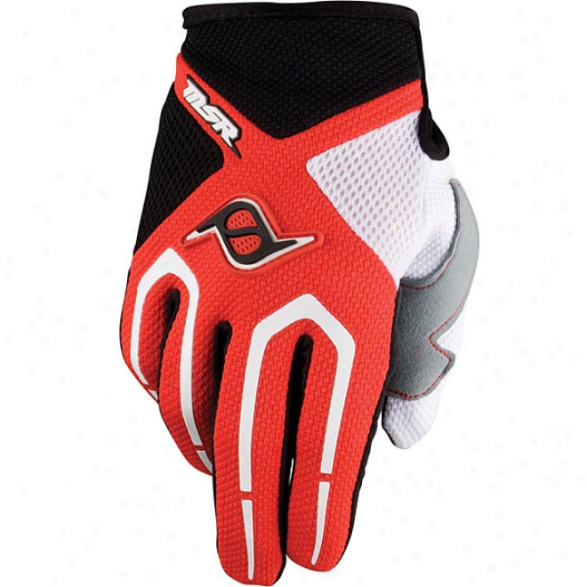 Youth Axxis Gloves