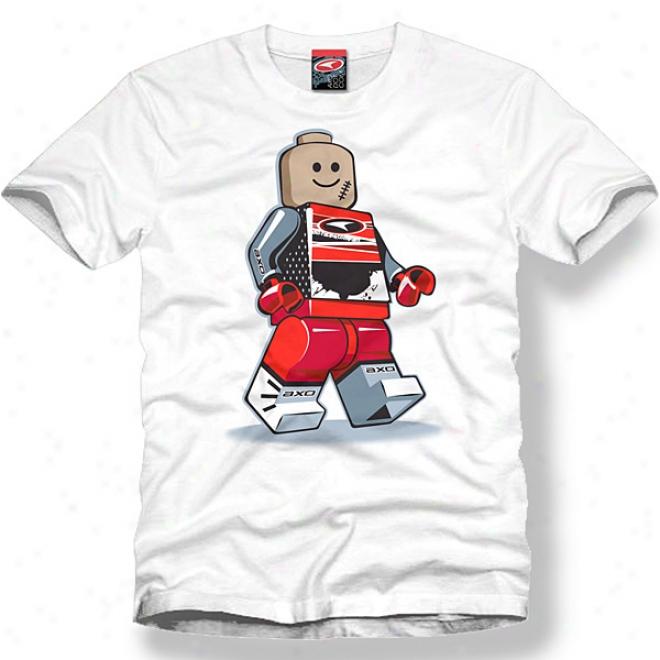 Youth Block Head T-shirt