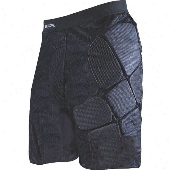 Youth Bomber Shorts