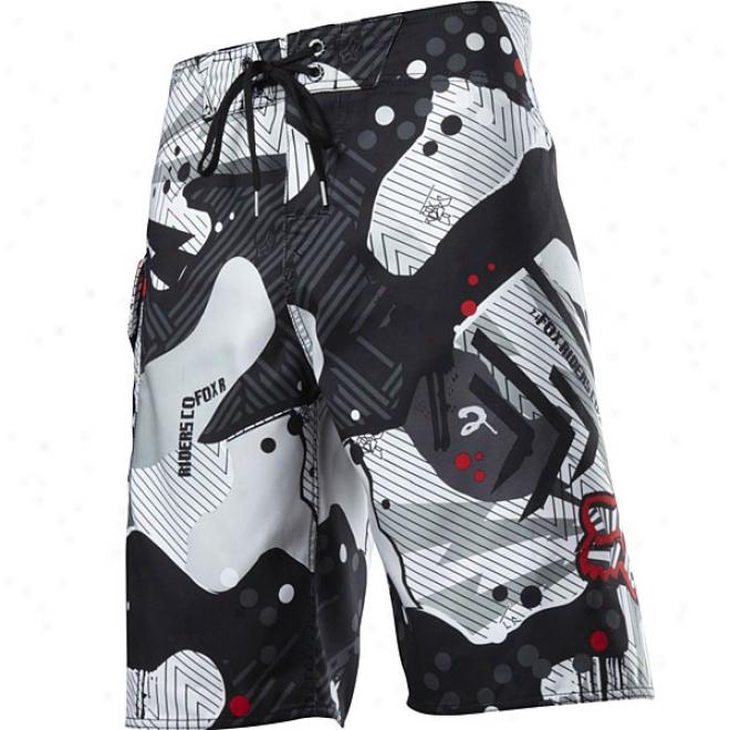 Juvenility Camplosion Boardshorts