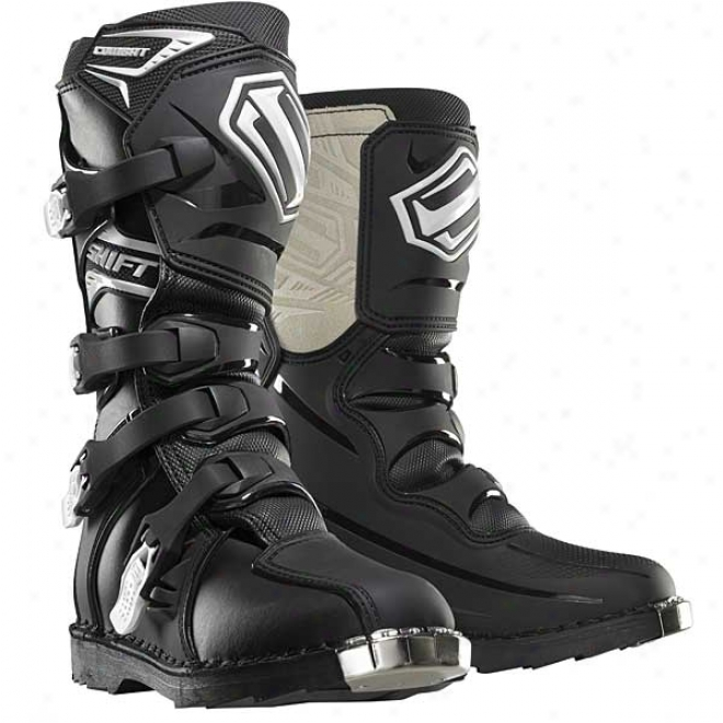 Youth Battle Boot