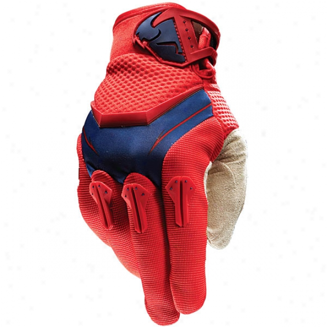 Juvenility Core Gloves - 2009
