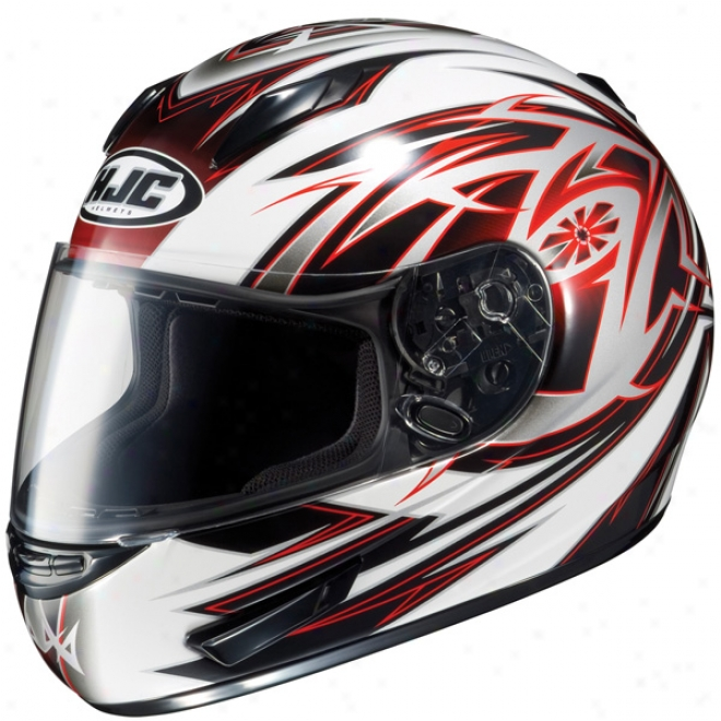 Yluth Cs-y Cyclone Helmet