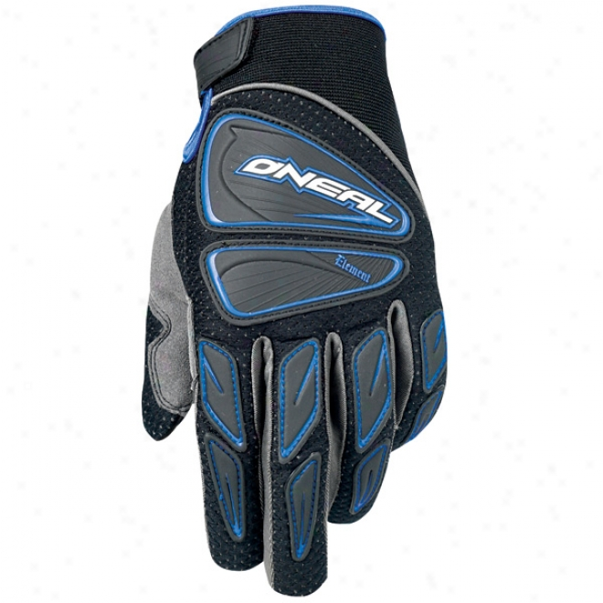 Youth Element Gloves - 2008