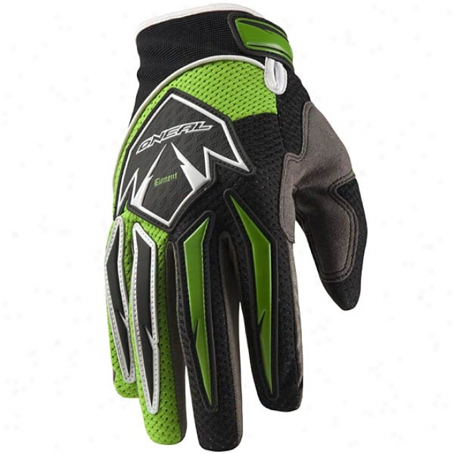 Youth Element Gloves - 2009