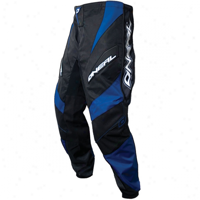 Youth Element Pants - 2008