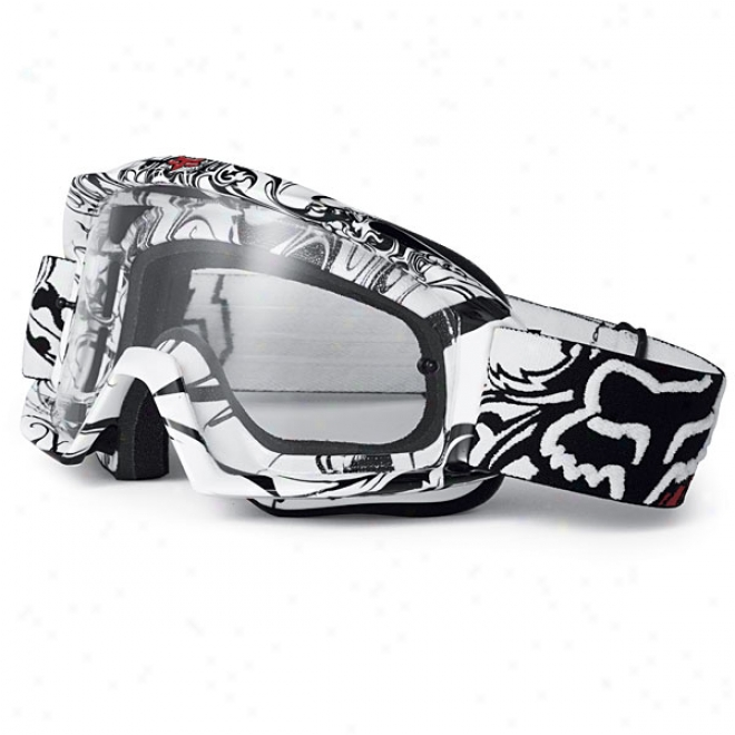 Youth Encore Ocean Goggles