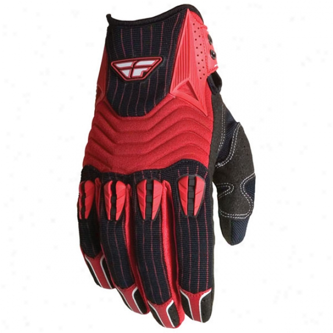 Youth Evolution Gloves - 2008