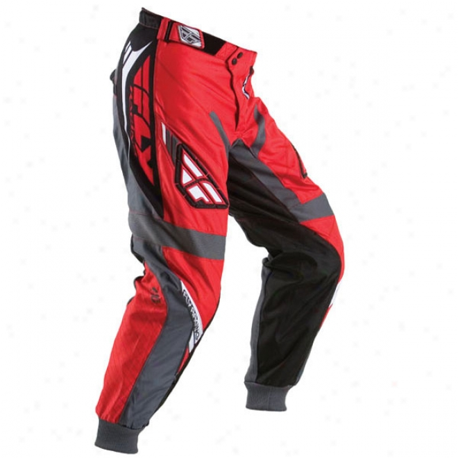 Youth F-116 Pants - 2009