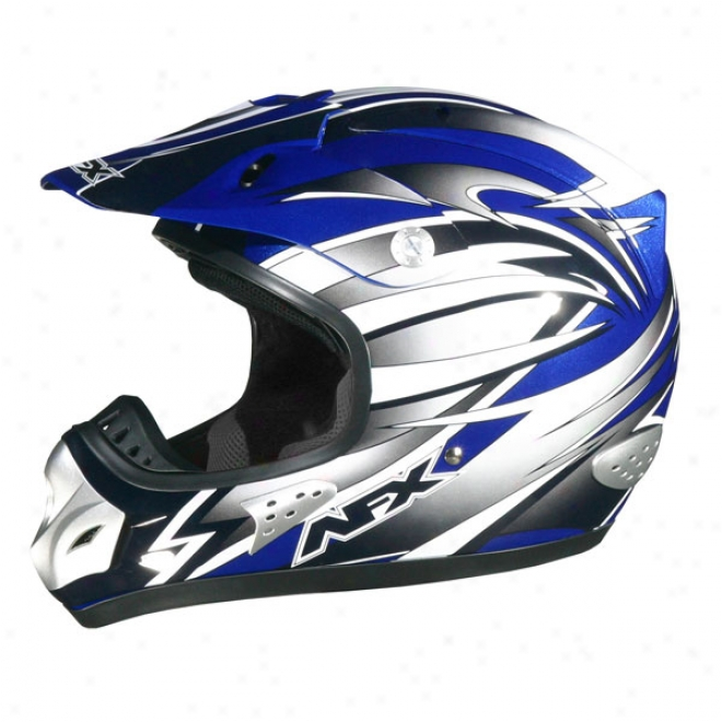 Youth Fx-35y Helmet