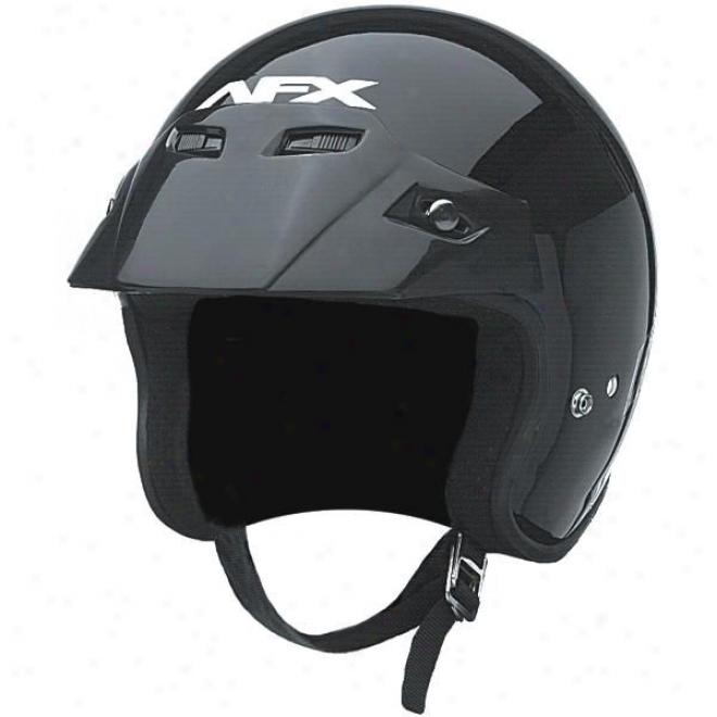 Youth Fx-5y Helmet