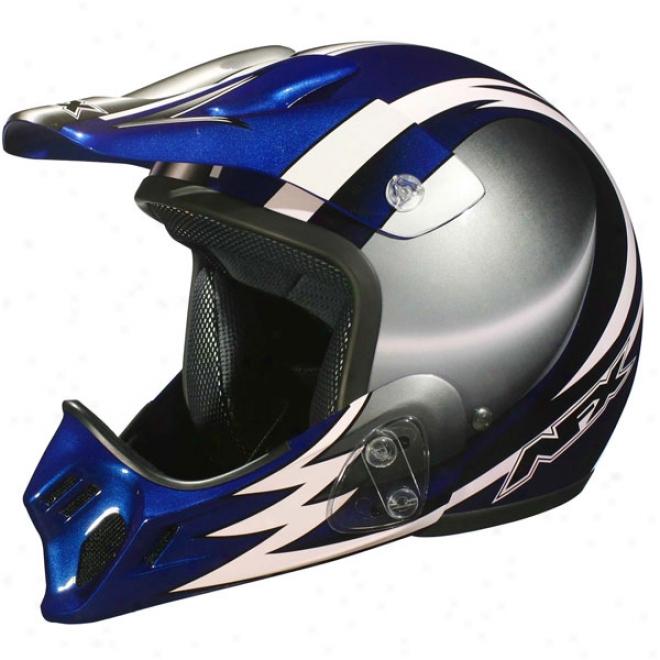 Boy Fx-85y Helmet