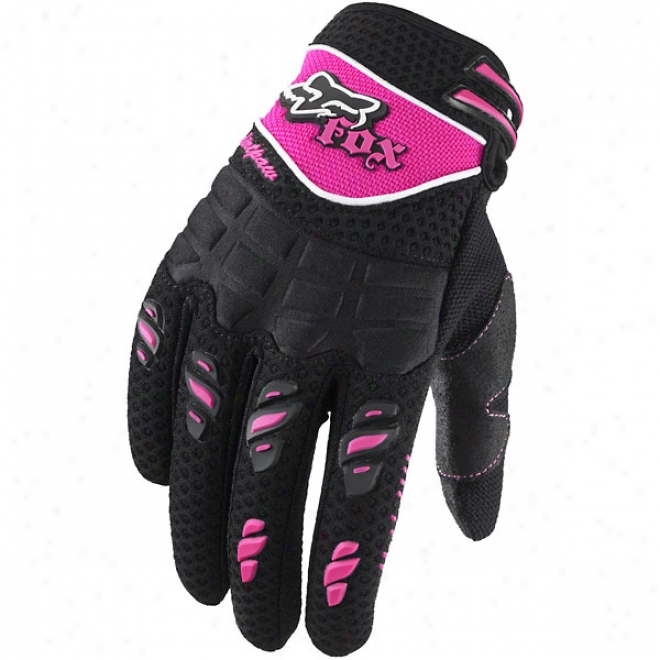 Young men Girls Dirtpaw Gloves
