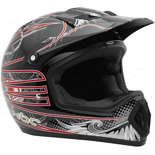 Youth Girls Drt-x Helmet