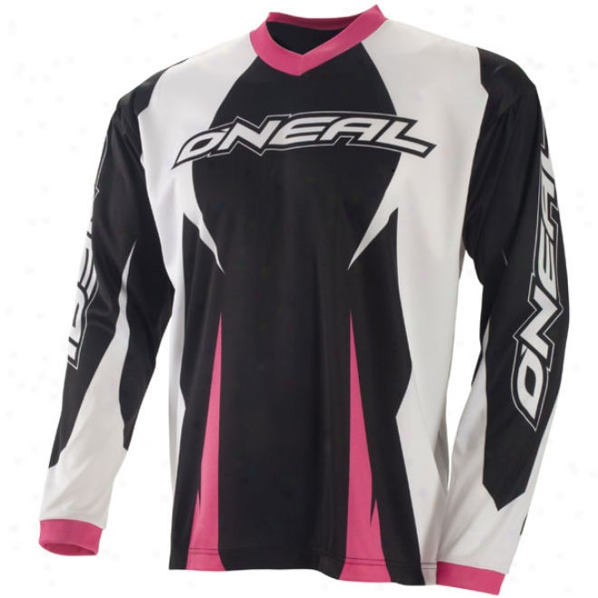 Youth Girls Element Jersey - 20009