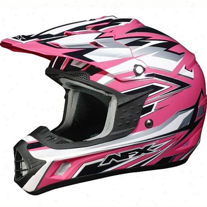 Youth Girls Fx-17y Multi Helmet