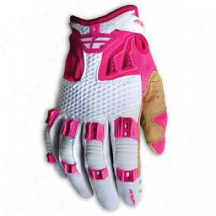 Youth Girls Kinetic Gloves