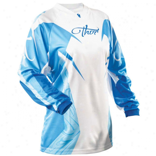 Youth Girls Phase Jersey - 2008