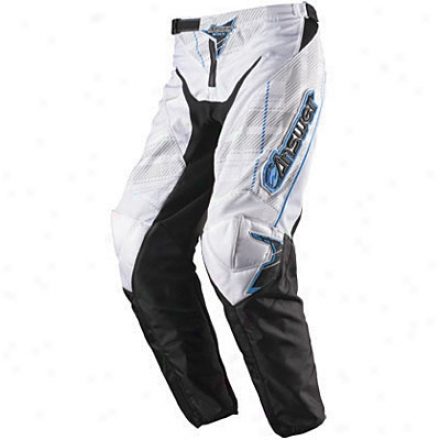 Youth Girls Wmx Pants